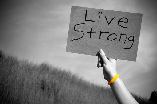 LIVE STRONG (OPTIONAL)