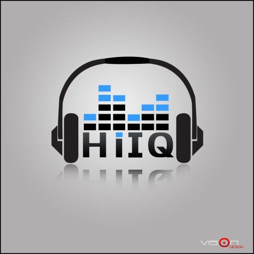 The New HiIQ Logo