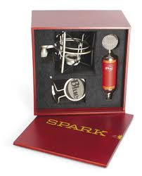 Blue Spark Pro Studio Mic For Sale (Click Pic) GOOD DEAL!!!