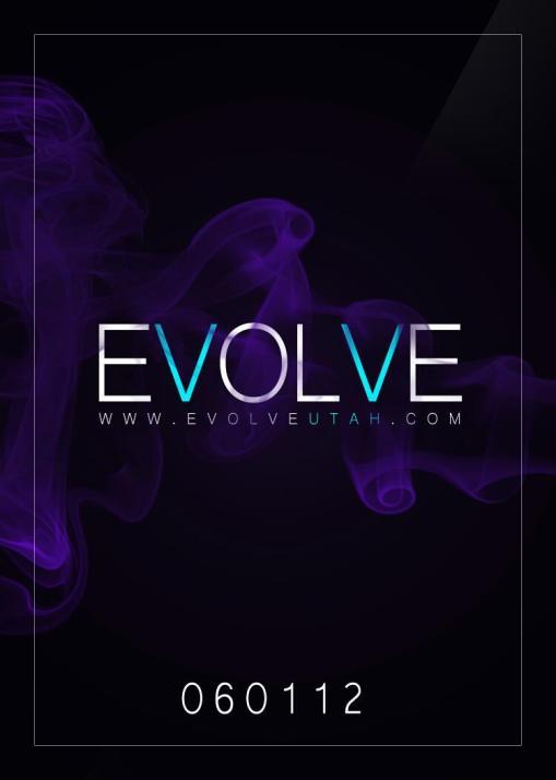 www.evolveutah.com